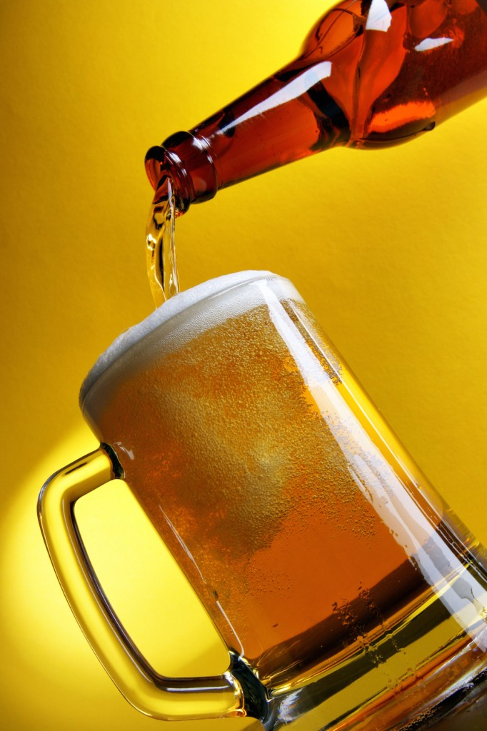 researchers link new gene variations to alcoholism.