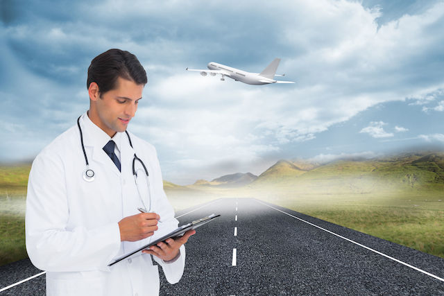 Becoming a Travel Doctor