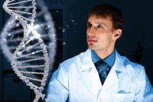 Will genetic manipulation of humans be the next cosmetic surgery?