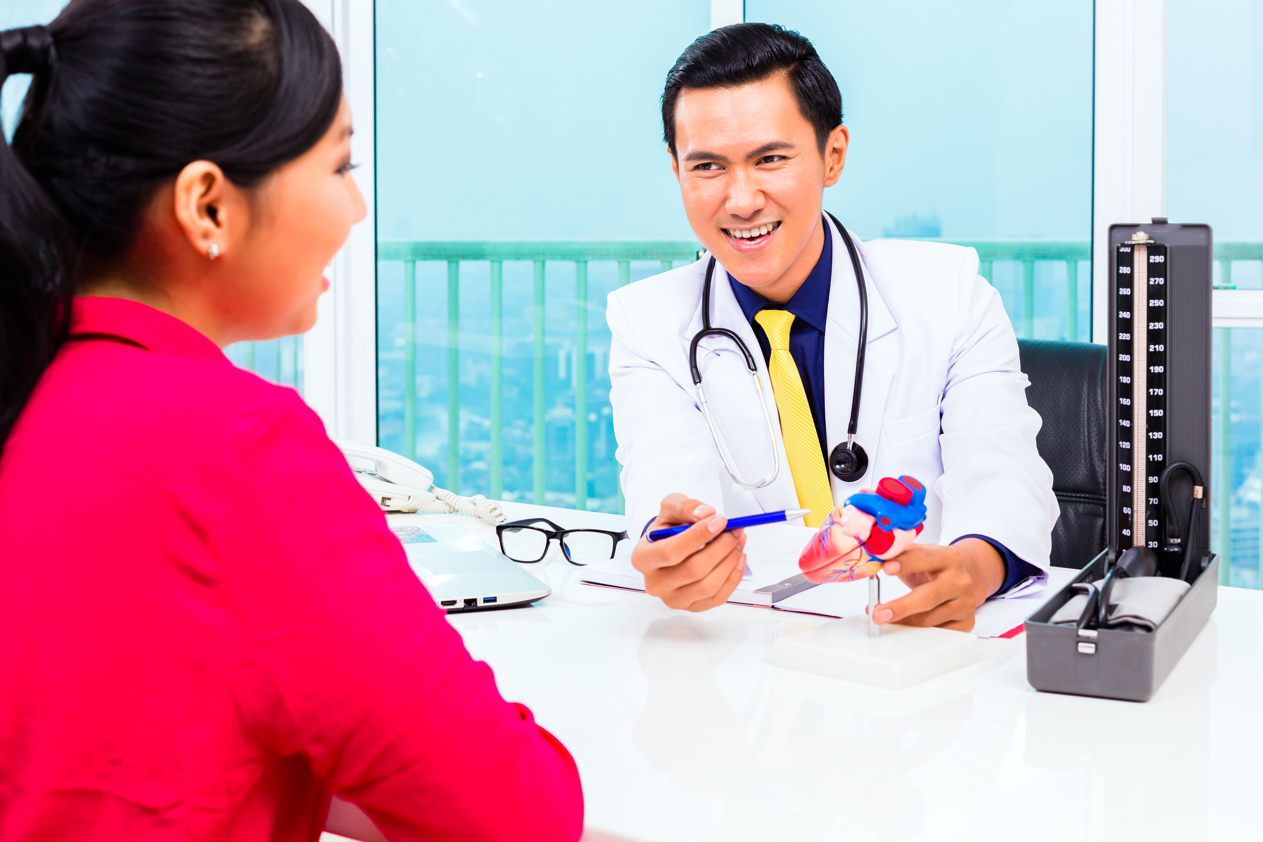physician job interview tips