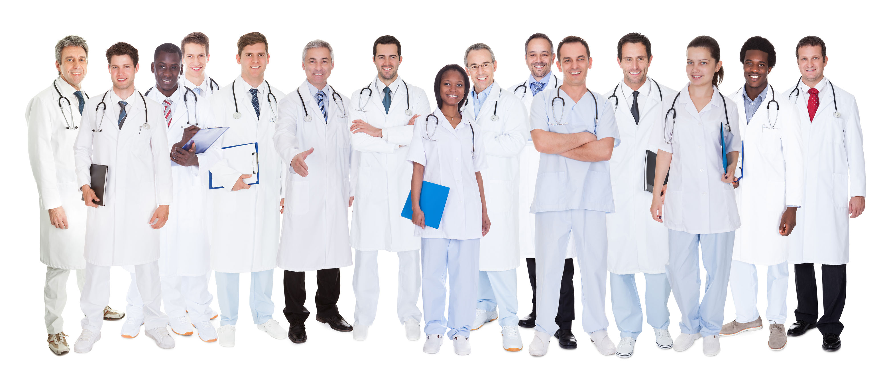 Marketing to Referring Physicians