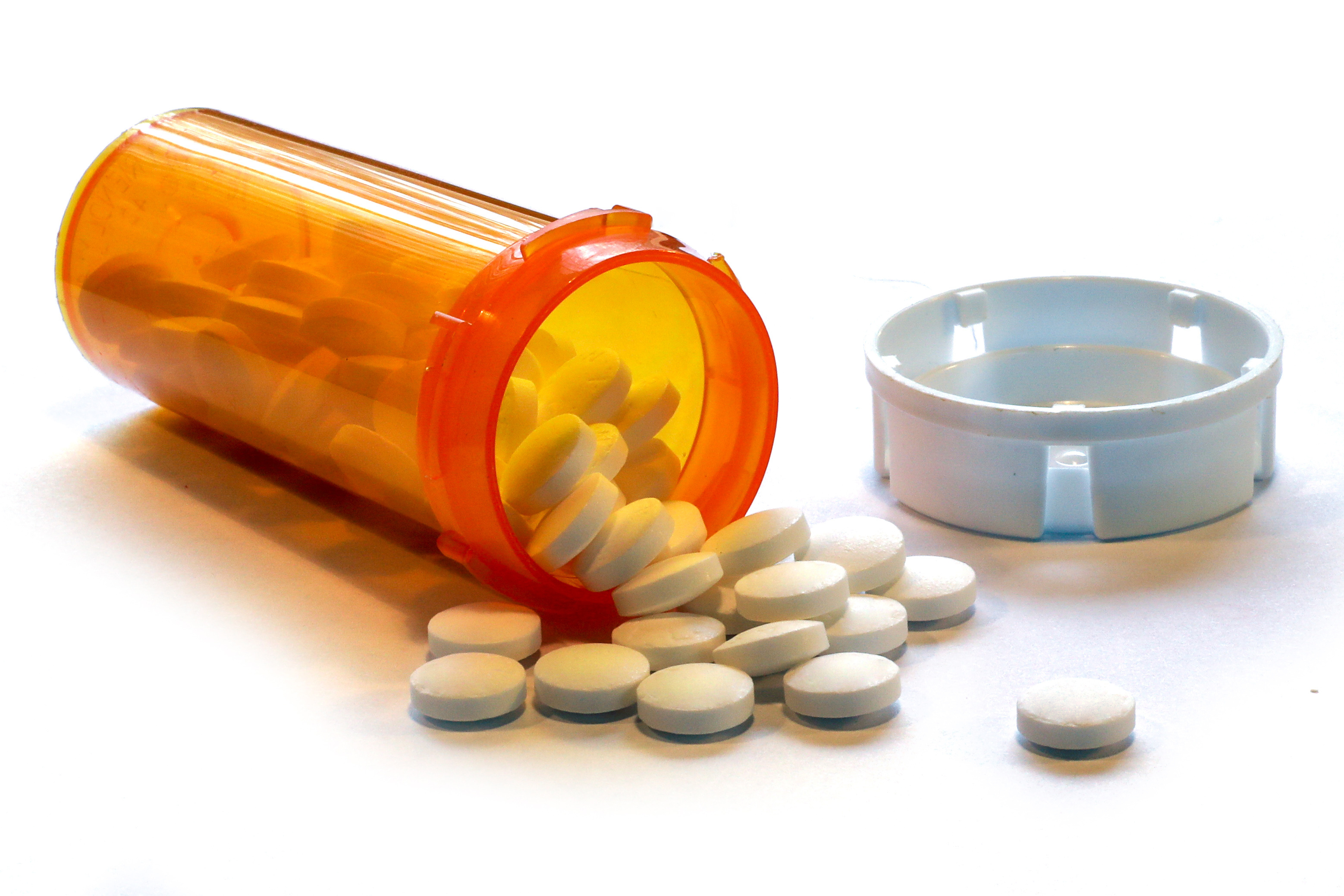 prescribing opioids for chronic pain