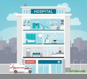What is the Difference Between For-Profit and Nonprofit Hospitals?