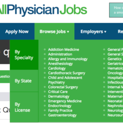 Five Things You Didn't Know About AllPhysicianJobs