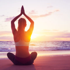 Benefits of Yoga on the Road for Locum Tenens
