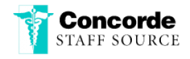 Concorde Staff Source Logo